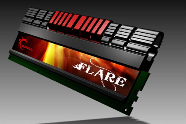 G.Skill-Flare-DDR3-1