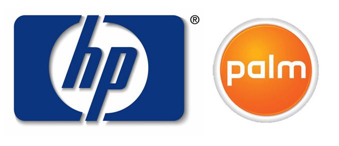 HP-Palm