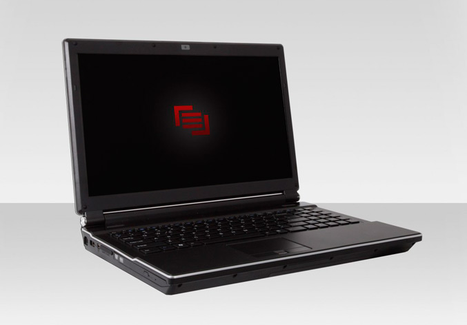 Maingear eX-L15 gaming laptop