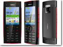NokiaX2