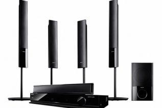 Sony HT-SF470 home cinema system