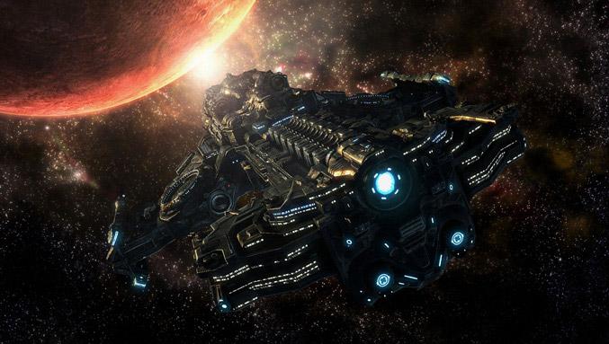 StarCraft-II Wings of Liberty