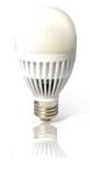 Verbatim bulb hotspot