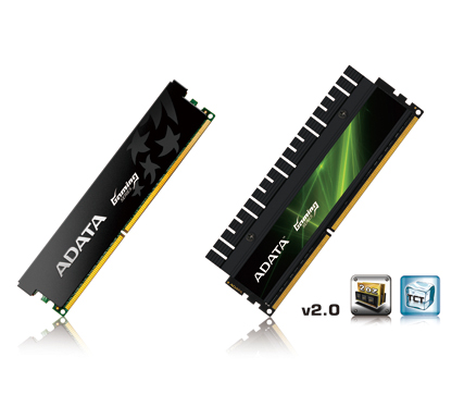 A-Data XPG Gaming Series DDR3-2000G