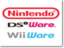 Affordable Nintendo DSiWare WiiWare Games