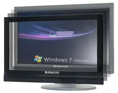 Albatron External Multi-touch Module - EM215