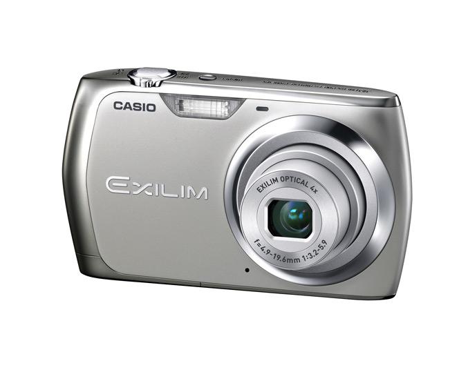Casio EXILIM Zoom EX-Z350