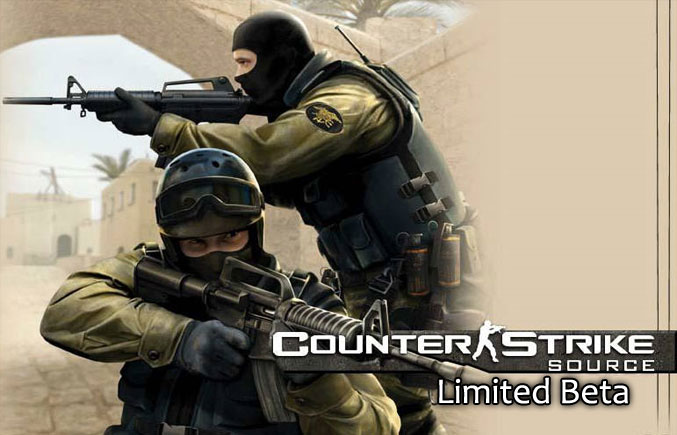 Counter-Strike: Source Limited Update