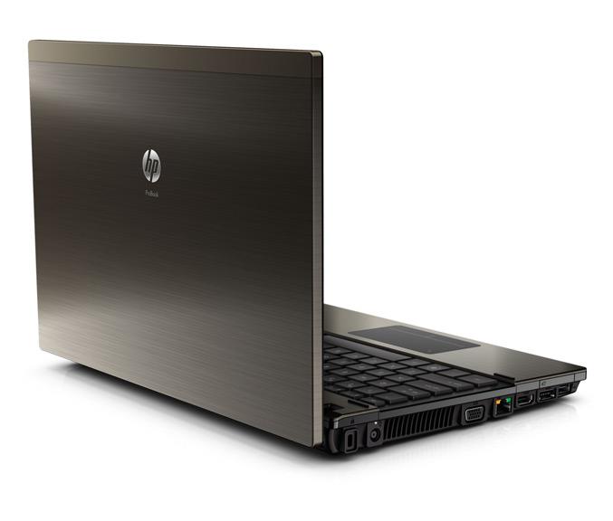 HP 4320t