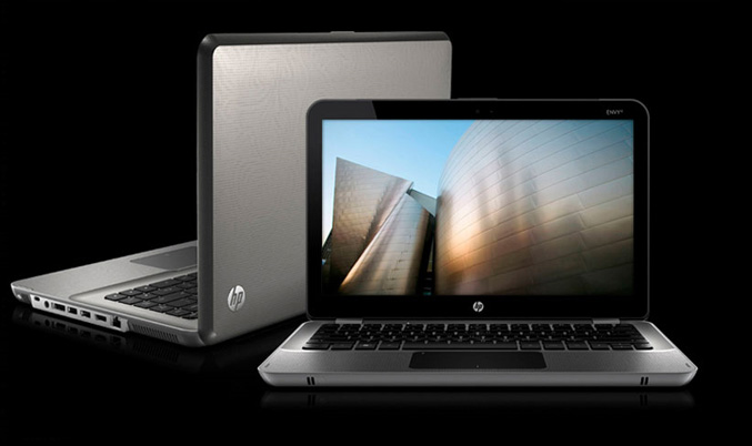 HP Envy notebooks