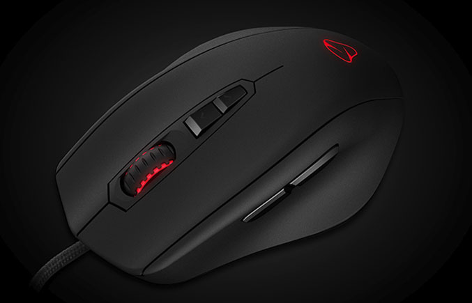 Mionix Naos 3200 Precision Gaming Mouse