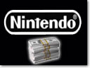 Nintendo Tops Sales in US