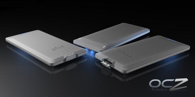 OCZ Enyo SSD