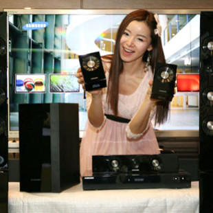 Samsung launches HT-C6930W 3D Home Theater system