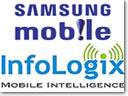 Samsung Mobile and InfoLogix Collaboration