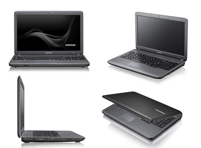 Samsung P530
