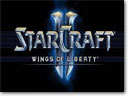 StarCraft II Wings of Liberty Coming Soon