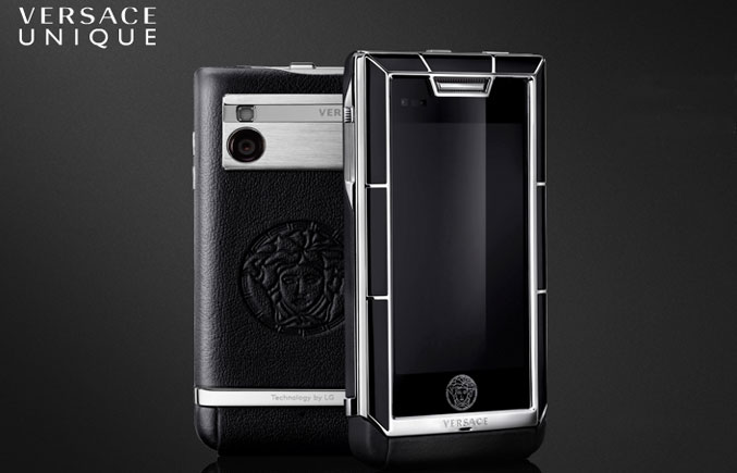Versace Unique Mobile Device