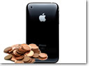 Wal-Mart Cuts Price of iPhone 3GS