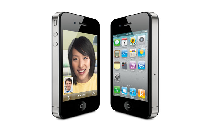Apple Officialy Launching the new iPhone 4