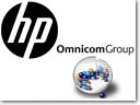 HP Extends Omnicom Agreement