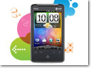 HTC Aria Coming on AT&T