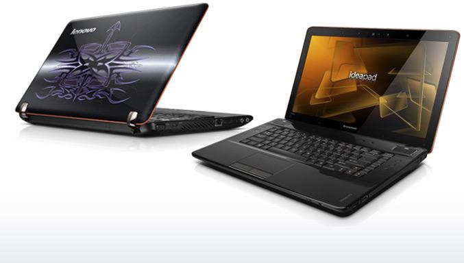 Lenovo IdeaPad Y560d-5