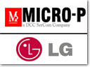 Micro P and LG