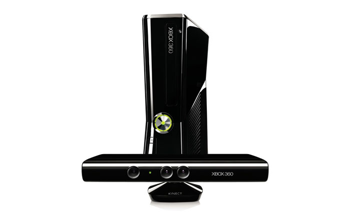 New Xbox 360 and Kinect Premiere