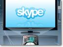 Panasonic-Skype