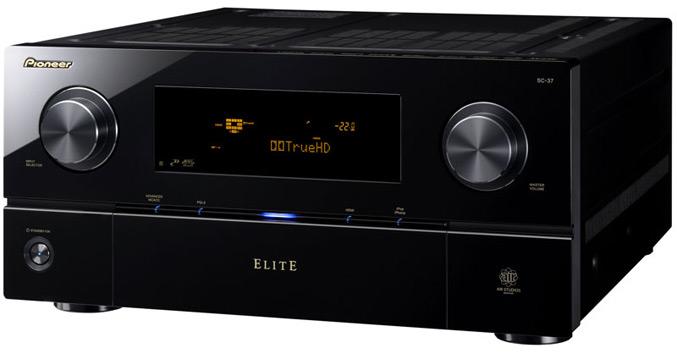 Pioneer SC-37 Elite AV Receiver