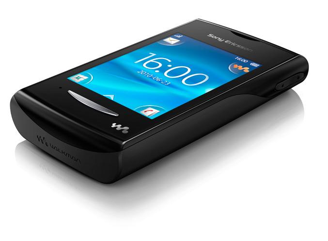 Sony Ericsson Yendo