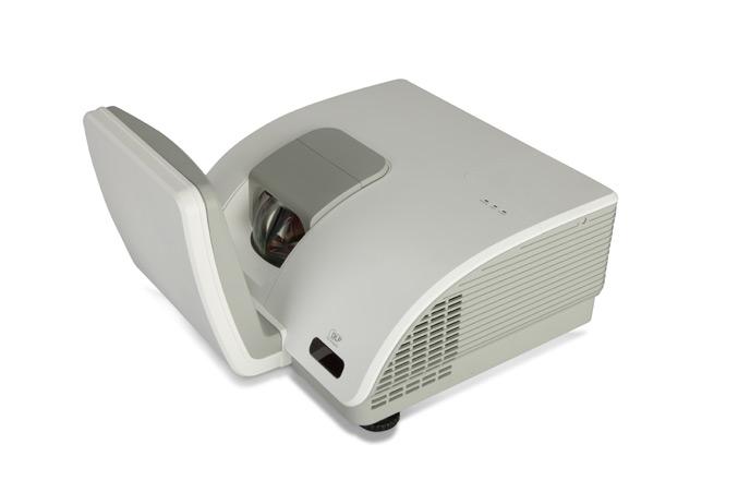 Vivitek D795WT Short Throw projector