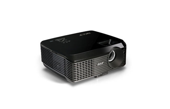 3D Ready Acer Projector 1130