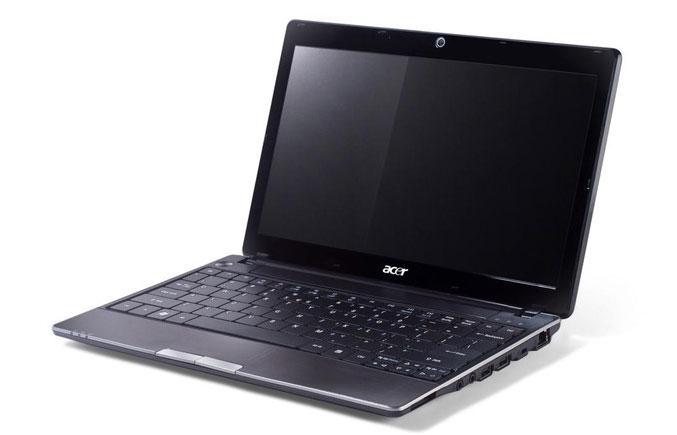 Acer Aspire TimelineX 4820T