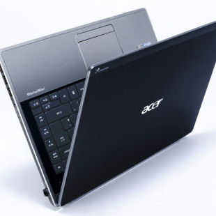 Acer Aspire TimelineX 4820T Review