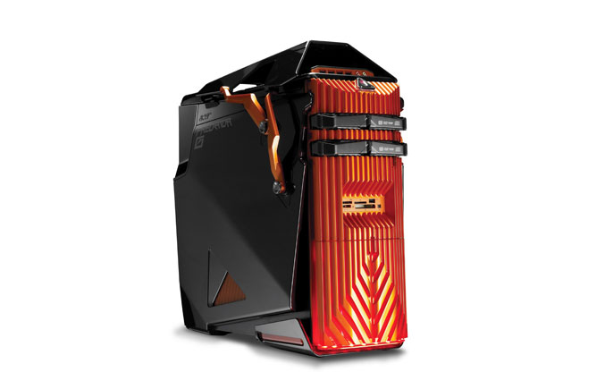 Acer Aspire Gaming Desktop PC