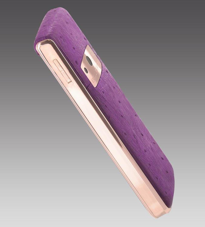 Bellperre luxury mobile phone