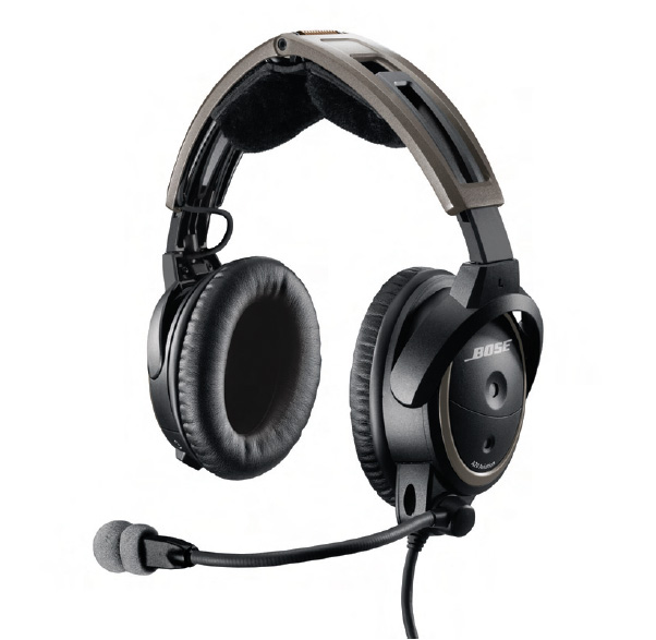 Bose A20 Aviation Headset