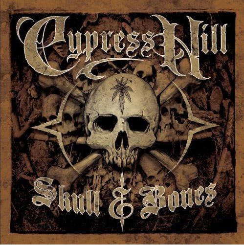 Cypress Hill Skull and Bones
