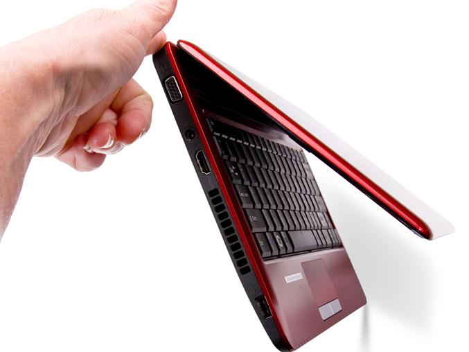 Fujitsu LifeBook PH520