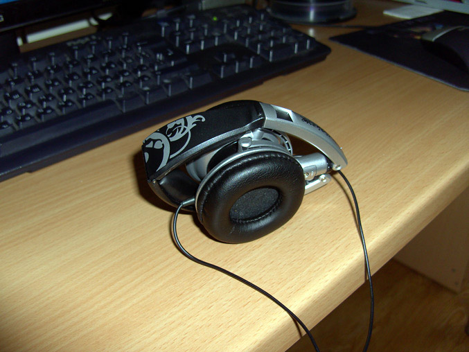 SkullCandy Lowrider Headphones review