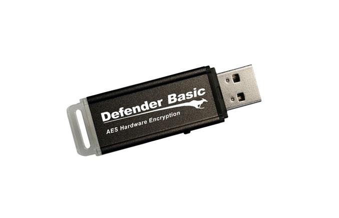 Kanguru Defender Basic
