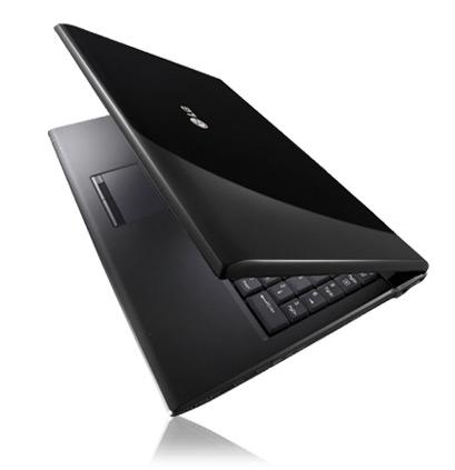 LG R590 3D notebook