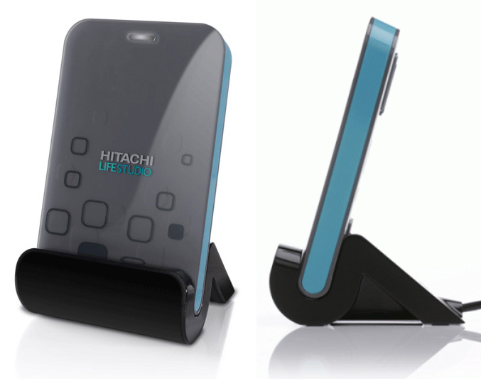 LifeStudio Mobile