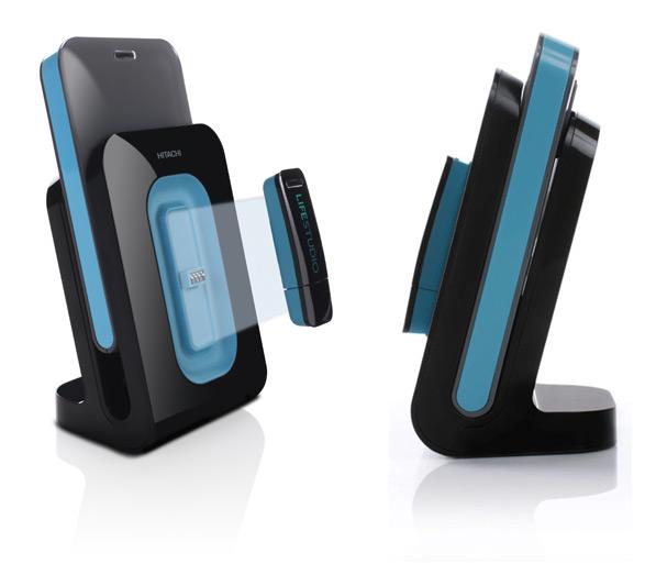 LifeStudio Plus Drives with Integrated USB Keys