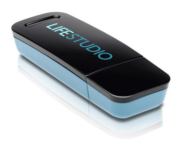 LifeStudio Plus USB Key