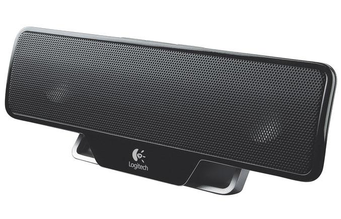 Logitech Z205 Speakers
