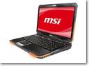 MSI-GX660