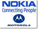 Agreement between Nokia-and-Motorola
